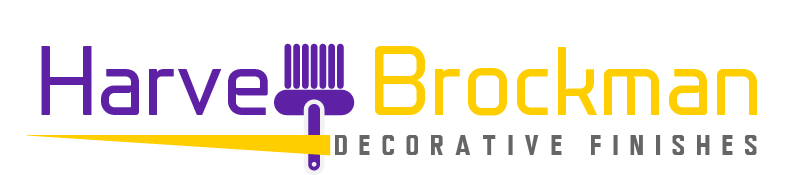 Logo Harvey Brockman Decorative Finishes